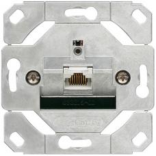 Gira System55 RJ45 szerkezet