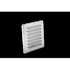Leaf szellőzőrács 155 x 155 mm,VA
