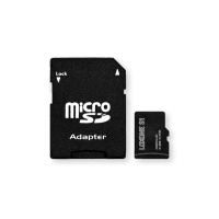 Audioserver Micro SD card + Audioserver firmware