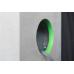 Loxone hangszóró beépítő doboz betonhoz