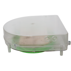 Loxone Speaker Back Box
