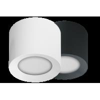 Loxone LED mennyezeti spot RGBW Tree fehér
