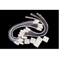Loxone szerelőkészlet LED szalagokhoz RGBW