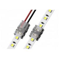 Loxone szerelőkészlet LED szalagokhoz WW