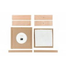 Loxone hangszóró beépítő doboz álmennyezethez