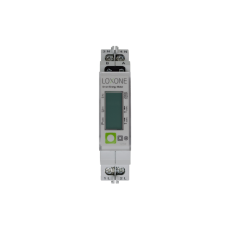 Loxone Modbus Electricity Meter 1-phase