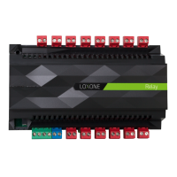 Loxone Relay Extension