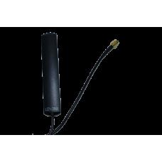 Loxone SMA antenna 868 MHz