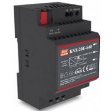 MEAN WELL tápegység KNX-20E-640