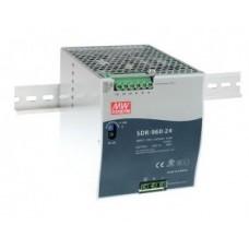 Mean Well SDR-960-24 960W/24V/0-40A tápegység